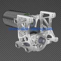 center-differential-kit